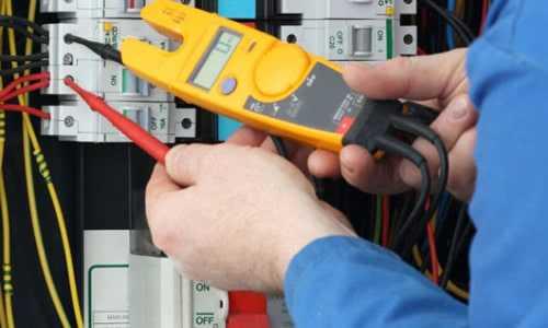 Empresa de instalações elétricas em SP